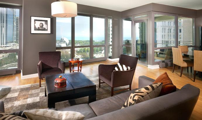 smith larkin interior design chicago il